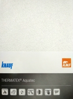 Плита потолочная THERMATEX Aquatec (Терматекс Акватек)